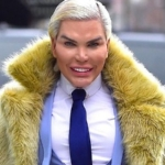 Rodrigo Alves Plastic surgery