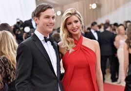 Jared Kushner Talks Ivanka Trump, Donald Trump in Forbes   Time
