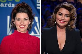 Shania Twain: Singer Shocks Fans With New Face!