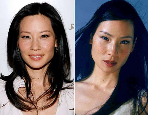 celeb plasticsurgery b94cc78a97fb5c599142372adfd38f84 20201203 Lisa Ling Before and After Plastic Surgery November 9, 2020