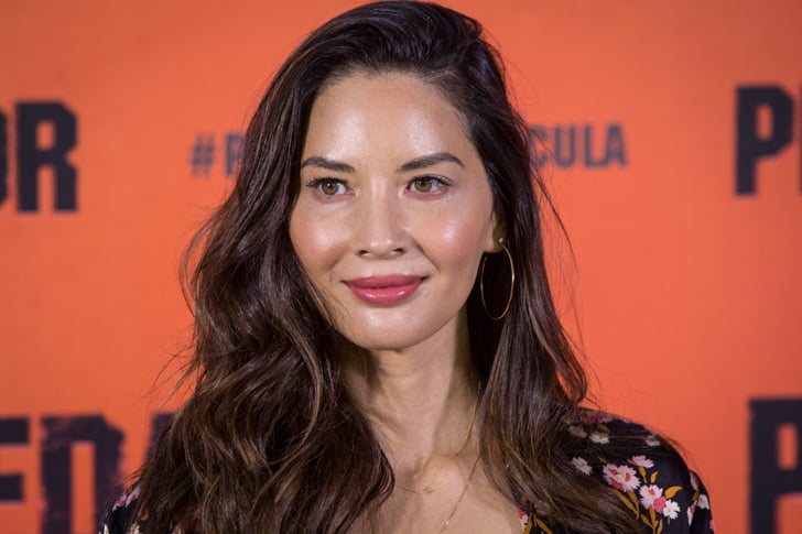 Olivia Munn Speaks Out Predator Movie Controversy Olivia Munn shocking plastic surgery details March 8, 2021
