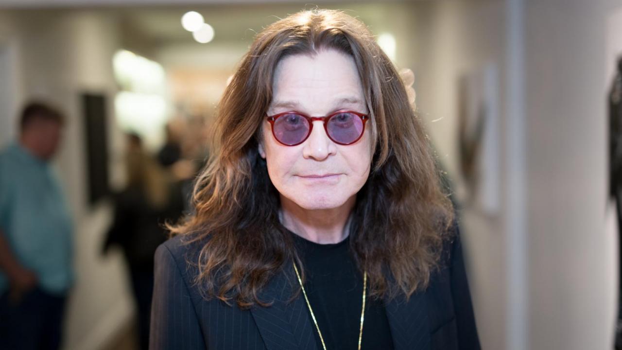 Fresh details about Ozzy Osbourne's plastic surgery