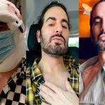 Take a Peek at Celebrities Plastic Surgery 2021