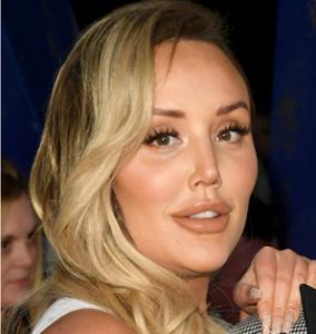 Charlotte Crosby's Plastic Surgery