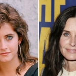 Details About Courtney Cox Whose Plastic Surgery Gone Wrong